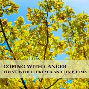 This hypnotherapy audio is designed to support you through the depression and feelings of helplessness that can come with leukemia and lymphoma