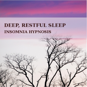 Ease into deep, restorative sleep with this calming audio.