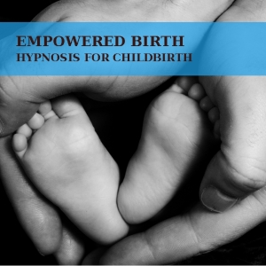 Empowered Birth can help you feel relaxed, focused and in control when you give birth.