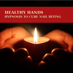 Bring an end to nail biting with Healthy Hands.